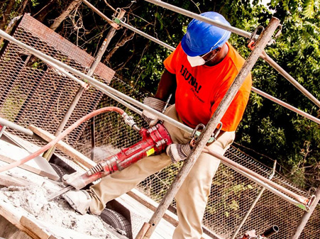 Courses Offered – DC Laborers